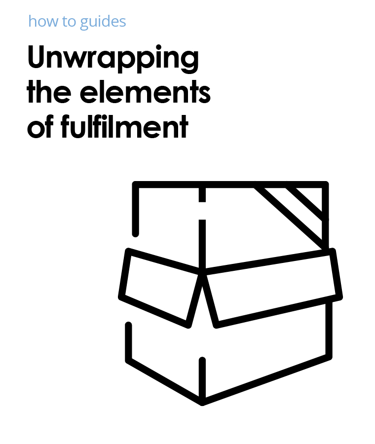 Fulfillment PDS