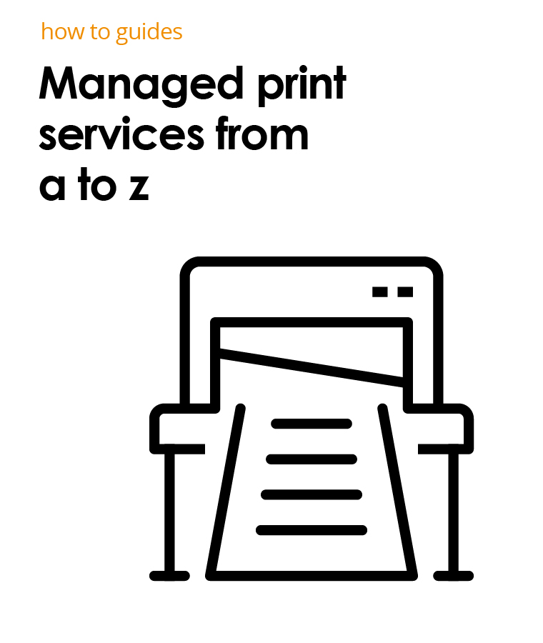 Managed Print Services Guide
