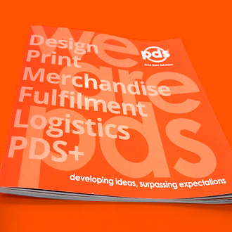 Print management Northamptonshire PDS
