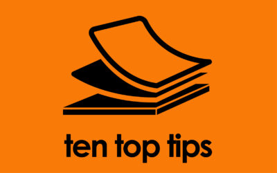 Top 10 tips to consider when outsourcing print management