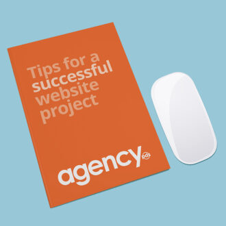 tips for successful website project