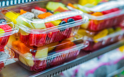 Getting ready for the plastic packaging tax ahead of 2022